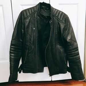Other - Genuine Leather Jacket